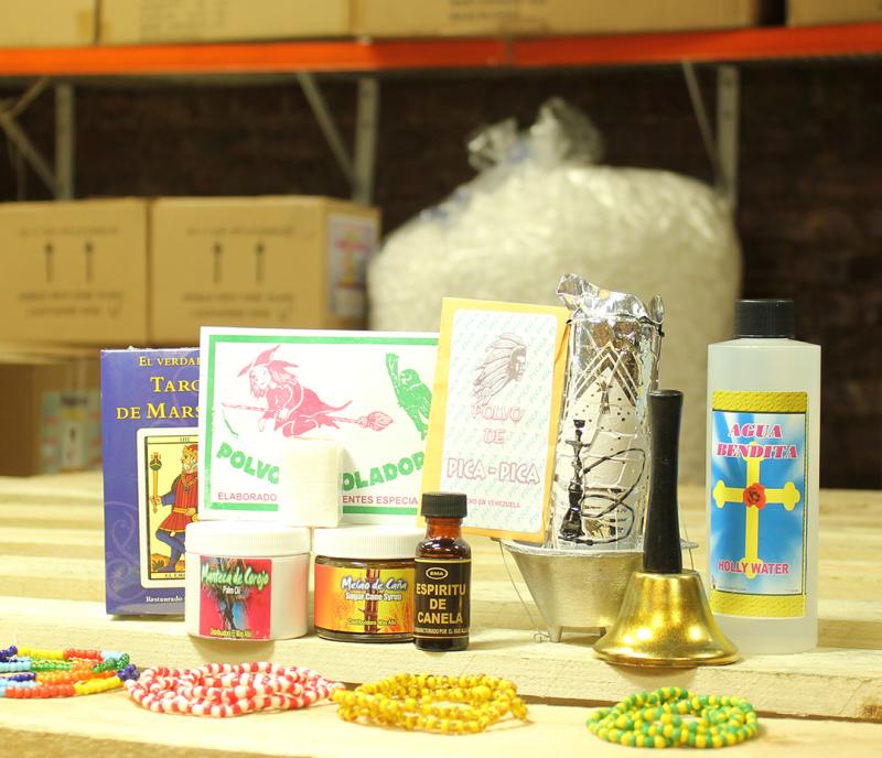 productos para santeria al mayoreo